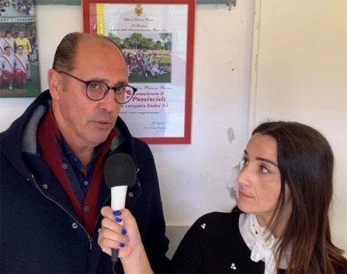 Sangiustese: intervista al DG Alessandro Cossu