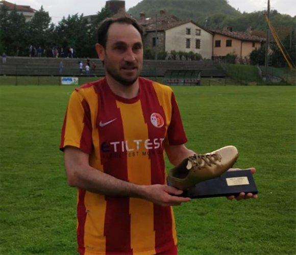 Frontonese vs Urbinelli River 1-2