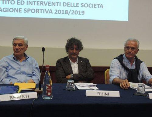 Il CRER chiama, Reggio Emilia risponde alla grande