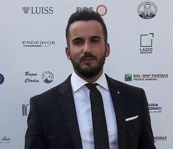 Premio Renato Cesarini 2020: al marchigiano Daniele Bartocci il premio speciale