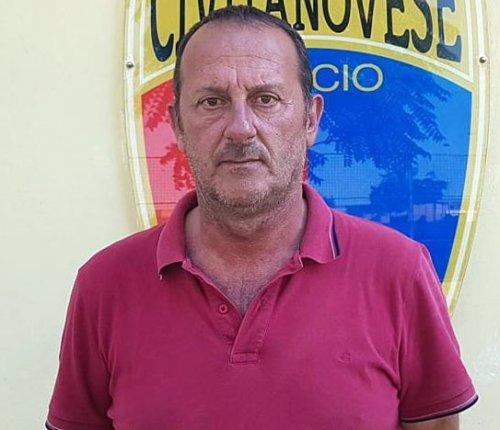 Davide Lazzarini nuovo responsabile del settore giovanile della Civitanovese
