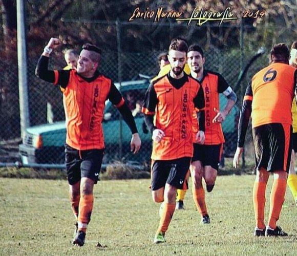 Pasquale De filippo è un nuovo giocatore della Real Metauro