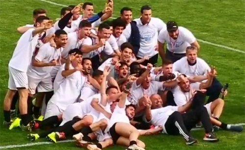 La Del Duca vince la Coppa di Promozione