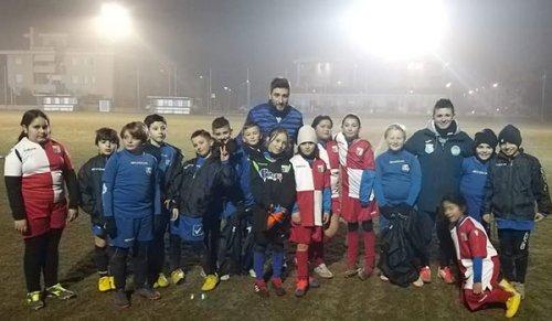 Nuova fatica stagionale per le bambine del Rimini FC