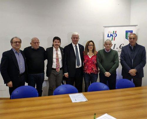Nasce la Delegazione Distrettuale F.I.G.C. di Urbino