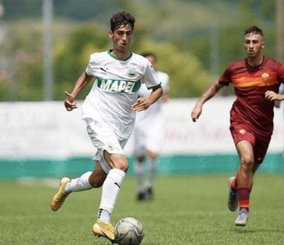 Alla Correggese via Sassuolo il giovane talento Dennis Bruno