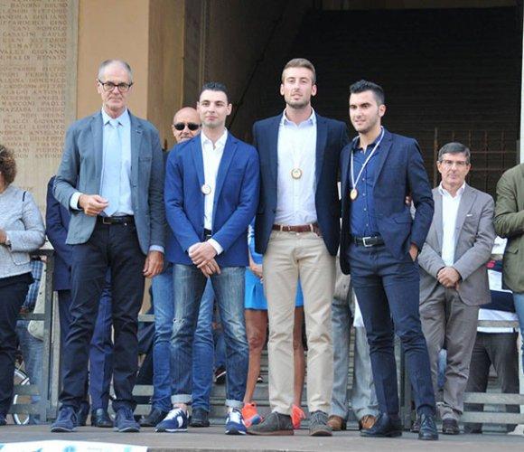 La sezione AIA di Feanza in Serie C