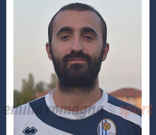 Lavezzola vs Anzolavino 2-1