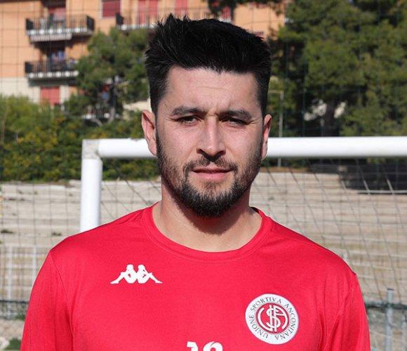 Villa S. Martino – Anconitana  0-1