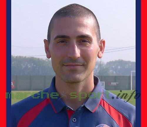 San Biagio - Marotta 0-2