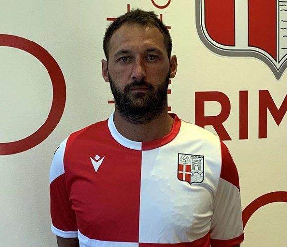 Domenico Germinale al Rimini FC