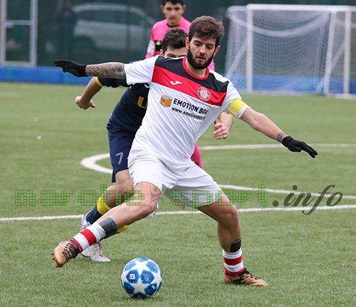 Pesaro Calcio - Santa Cecilia   2 - 1