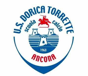 Pubblicata la rosa dell'U.S. Dorica Torrette  2018-19