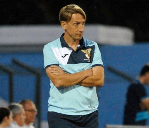L'Alma Juventus Fano esonera Massimo Epifani