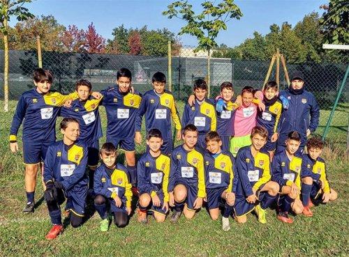 Weekend settore giovanile del SanPa Imola