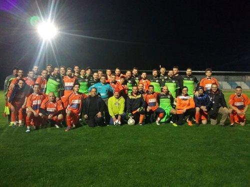 """Storico esordio per la Fotball Tec. """"Inizia una nuova era per il calcio amatoriale"""""""