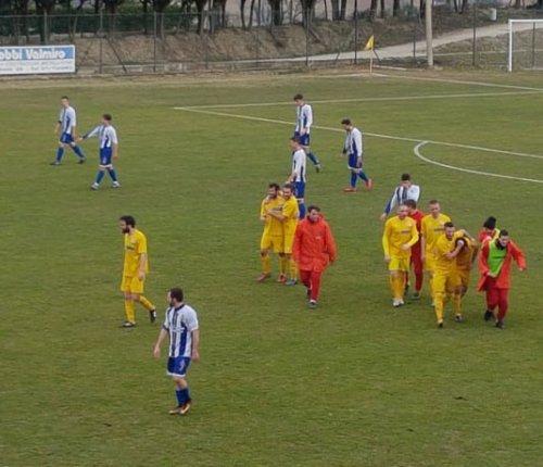 Filottranese - Valfoglia 2-0 (1-0 pt)