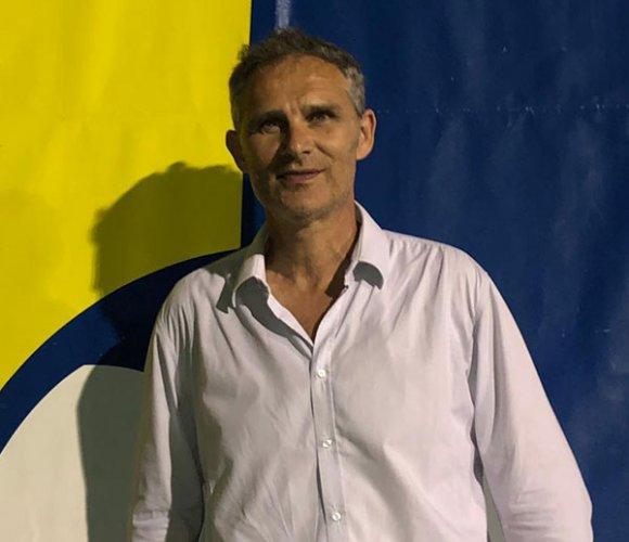Il Sasso Marconi Zola ha ufficializzato l'allenatore per la stagione 2019-20