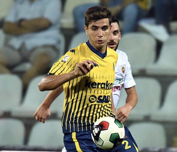 Fabio Ponsi (Modena FC) convocato in Nazionale Under 20