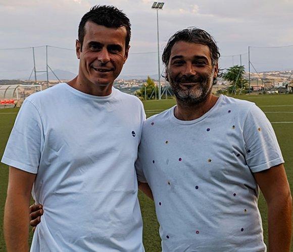 A Montegranaro si alza il sipario sul Veregra FC 2019