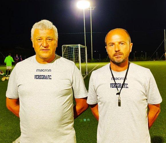 Tra novita' e conferme: ecco la nuova F.C. Veregra 2019