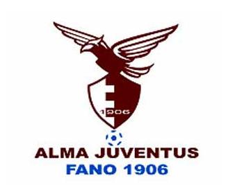 Alma Juventus Fano vs Santarcangelo 2-0