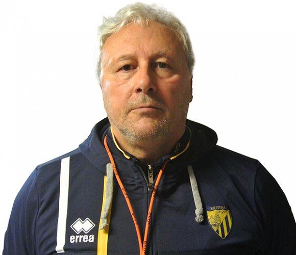 Mutina Sport - Marco Fava è il nuovo allenatore