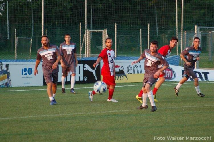 Biavati Cup - Day 8