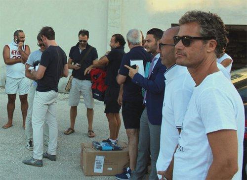 FC Vigor Senigallia: Il diesse Moroni fa il punto sul mercato