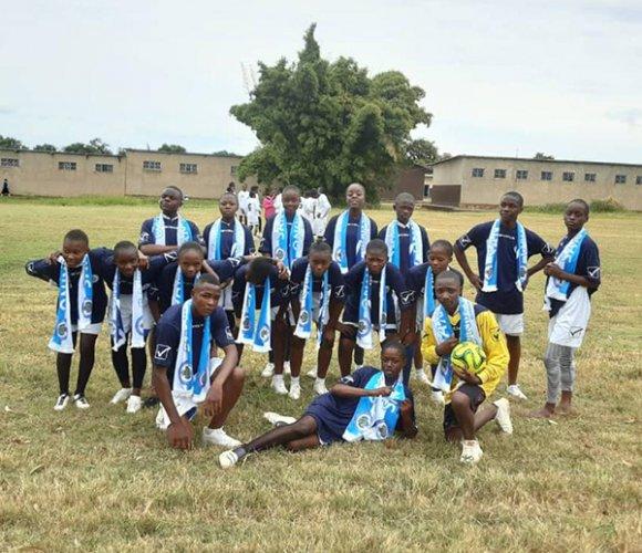 Federcalcio sammarinese: materiale tecnico in dono a popolazioni africane