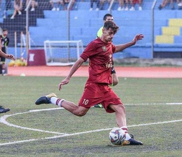 Il Tre Fiori ha scelto l'attaccante: è Luca Ferraro, 24 anni ancora da compiere e una dote importante di gol: ben 49 in 92 partite