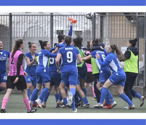 La San Marino Academy torna in Serie B