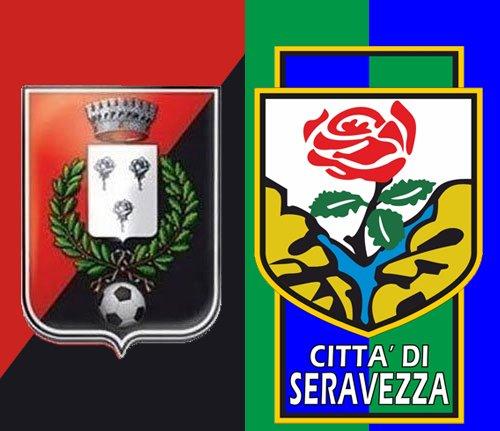 Rinviata la gara tra Seravezza Pozzi e U.S. Fiorenzuola