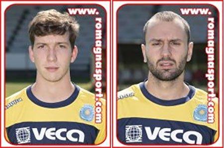 Solierese vs Castelvetro 2-1