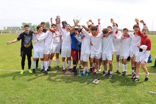 Torneo delle Province 2019, vincono Bologna e Forlì Cesena