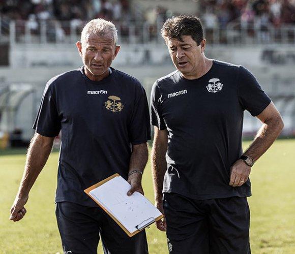 Ravenna F.C.:Al Bentegodi per regalarsi un ferragosto in Sardegna