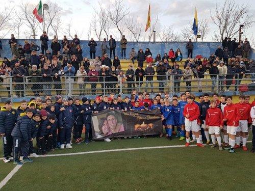 """La Nuova Folgore si aggiudica il """"6° Torneo Giovani Speranze - Città di Recanati -"""