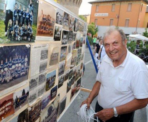 Il Forlimpopoli Calcio, ricorda Sante Bastoni