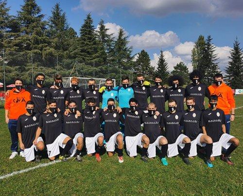 Sporting Valsanterno – Tozzona Pedagna 3-4