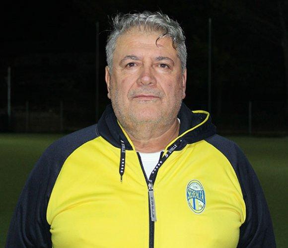 Serralta: confermato  Giammichele Francescangeli