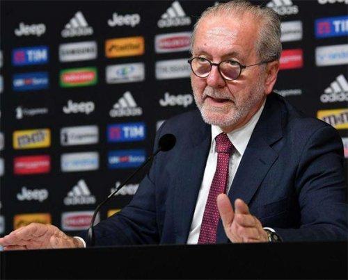 """Ghirelli (Presidente Lega Pro):"""" Gravissima la decisione della B sui play out. Conflitto di interesse di Lotito""""."""