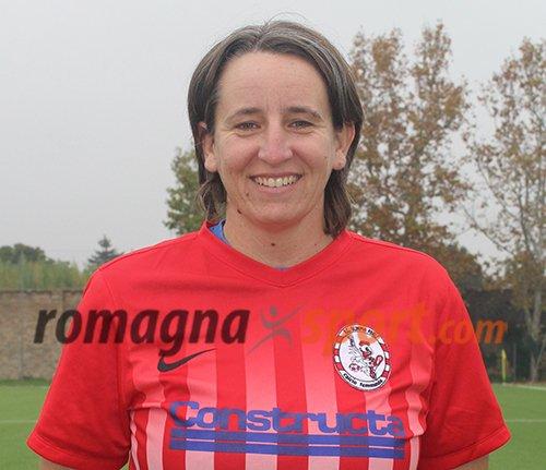 AC Olimpia Forlì Dil. - Riccione femminile2 - 1