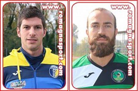 Un portiere ed un centrocampista per il Montecchio