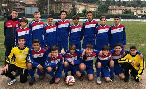 Una vittoria, un pareggio e una sconfitta il bilancio settimanale delle squadre del settore giovanile del Gabicce Gradara