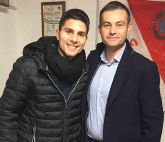 Gabicce Gradara- sabato nuova trasferta con l'Olimpia Marzocca