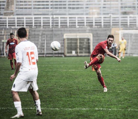 Alma Juventus Fano - Ravenna Football Club 1913: 1-1