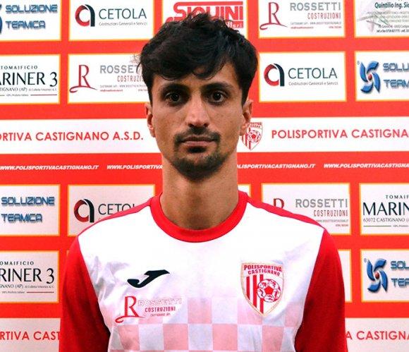 Montecosaro – Castignano 1 – 1