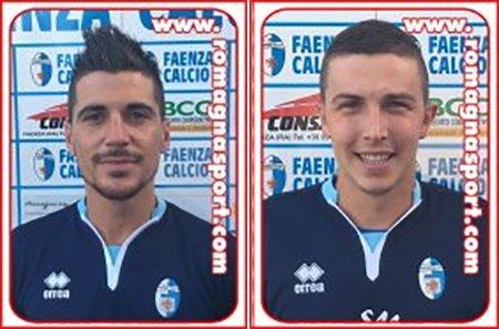 Faenza vs Copparese 2-0