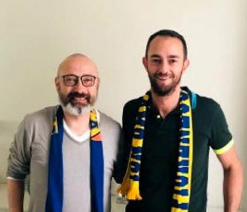 Impariamo a conoscere gli allenatori della Serie C Gold : Gianluigi Galetti