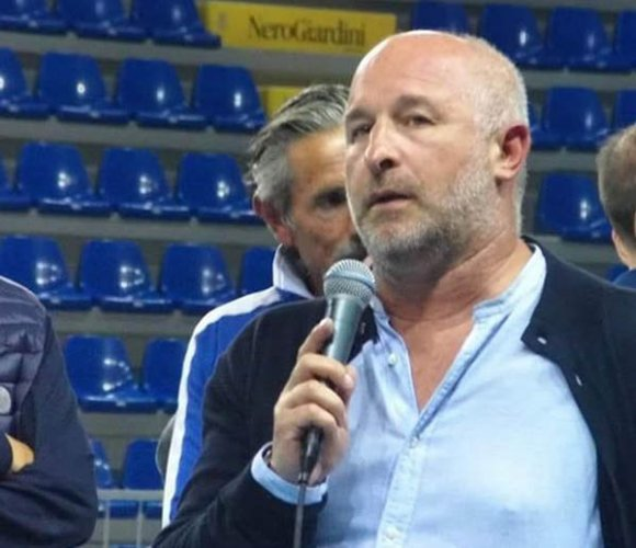 La Civitanovese saluta Gianluca Di Giacomi